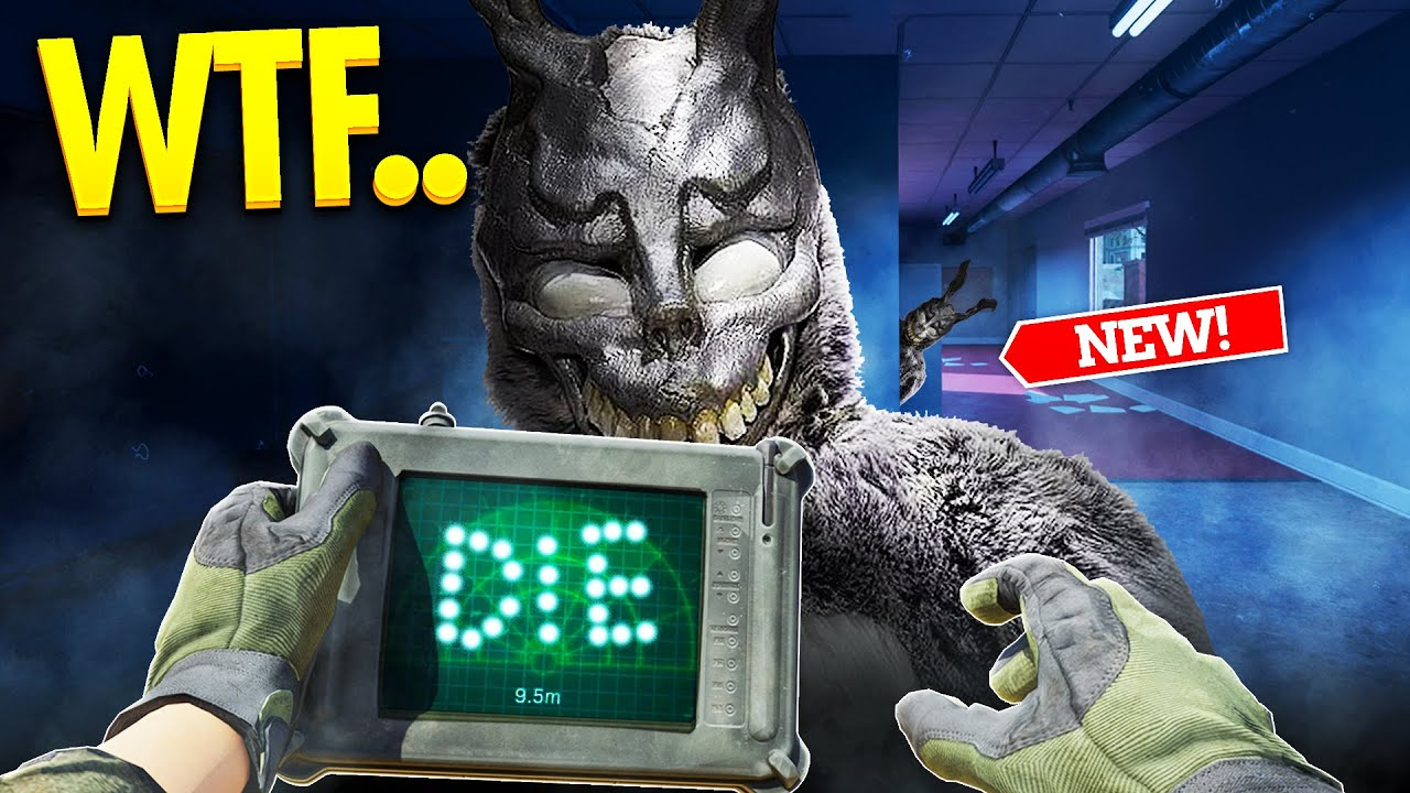 *NEW* Warzone WTF & Funny Moments #555