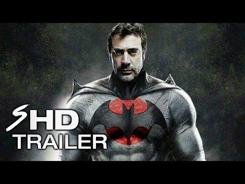 The Flash: Flashpoint (2020 Movie) Teaser Trailer #1 - EZRA MILLER, JEFFREY DEAN MORGAN (Fan Made)