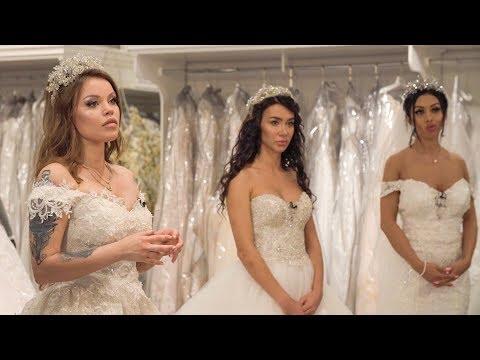 Склад Чайки №109: Хачу Невесту. Неизданное. Пятая серия.