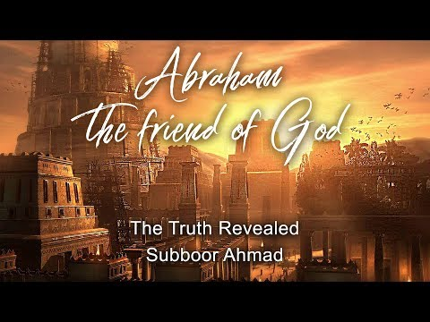 The Truth Revealed With Subboor Ahmad