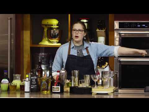 Lanie Bayless Cooking Demo | The Inspired Home