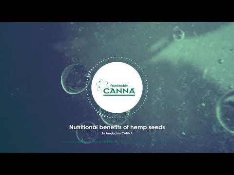 Nutritional benefits of hemp seeds – Audio Article (English)