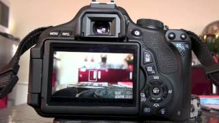 Canon EOS 600D Autofocus(Turns out there is a way to get autofocus to work using the Canon EOS 600D / T3i Rebel! Here's how., 2012-08-01T08:18:29.000Z)