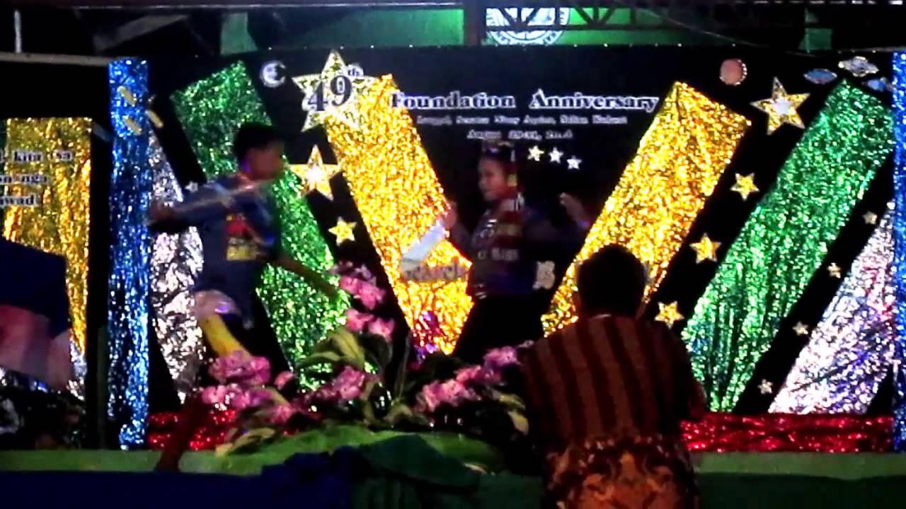Dulangan Manobo Dance
