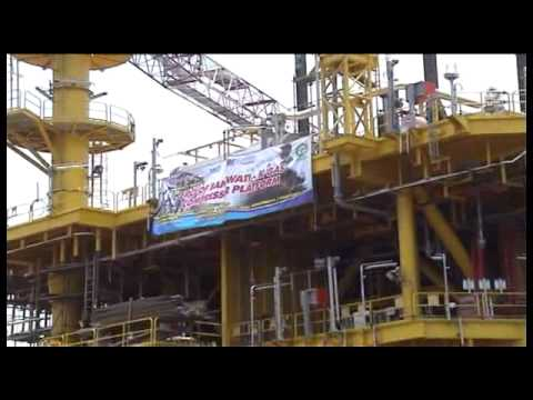 CNOOC - Banuwati Project