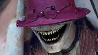 Películas De Terror Que Te Sorprenderán En 2019