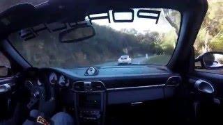 Porsche 997 Drive - The Snake