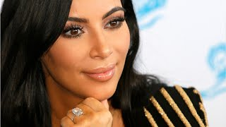 Kim Kardashian Posts Full Frontal Nudity Pics For New Perfume