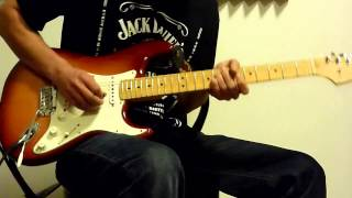 Chuck Berry - Johnny B Goode - Guitar Cover