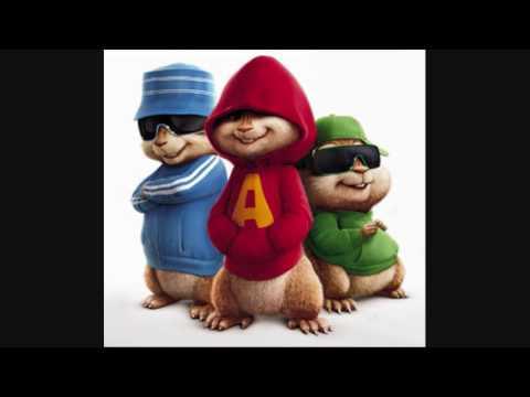 Alvin & the Chipmunks - Apologize (With  Lyrics)