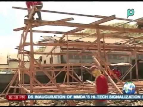 PNP-CIDG creates team to probe alleged anomalies in construction of bunkhouses    Jan. 8, '14