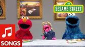 Sesame Street: Me Want It (But Me Wait) - YouTube