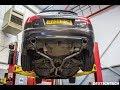 Audi A4 B7 2.0TDI- Downpipe, EGR Delete & Pipercross intake