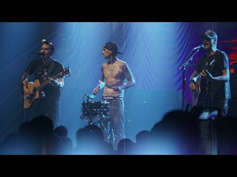 blink-182 Las Vegas Residency at Pearl at The Palms Mp3