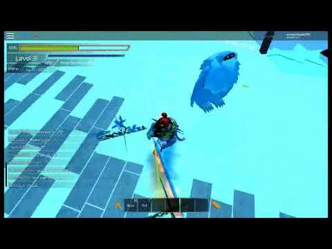 How I Got The Ethereal Edge In Swordburst 2