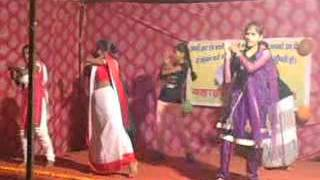 Bal mela dance