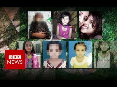 The Murder of Zainab Ansari: One Year On..  - BBC News