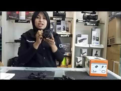 Kelebihan dan Kekurangan Sony A5000 Mirrorless | HD
