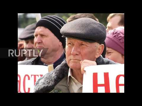Russia: Krasnodar farmers demand extension of sanctions against Turkey