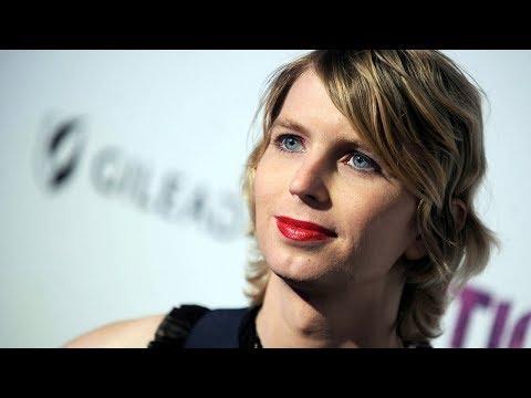 Chelsea Manning's Senate Campaign