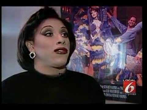 """""""Pageant"""" movie Interview At Florida Film Festival"""