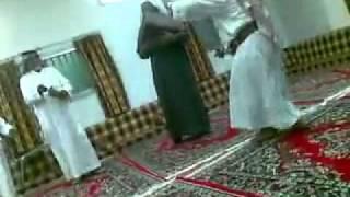 youtube رقص شايب منسم old mand dancer flv