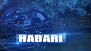 #LIVE : TAARIFA YA HABARI KWA UFUPI MCHANA CHANNEL TEN LEO - 18.04.2019