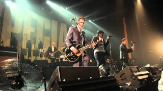 The Specials - Gangsters + Do The Dog + (Dawning Of A) New Era (Live at Bournemouth IC)