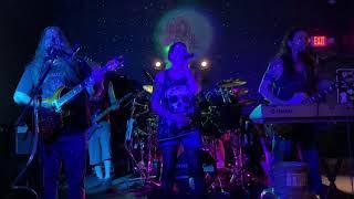 EVH Tribute Performed by Widow Lake