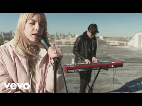 Thumbnail: The Chainsmokers - Setting Fires (Acoustic Version) ft. XYLØ