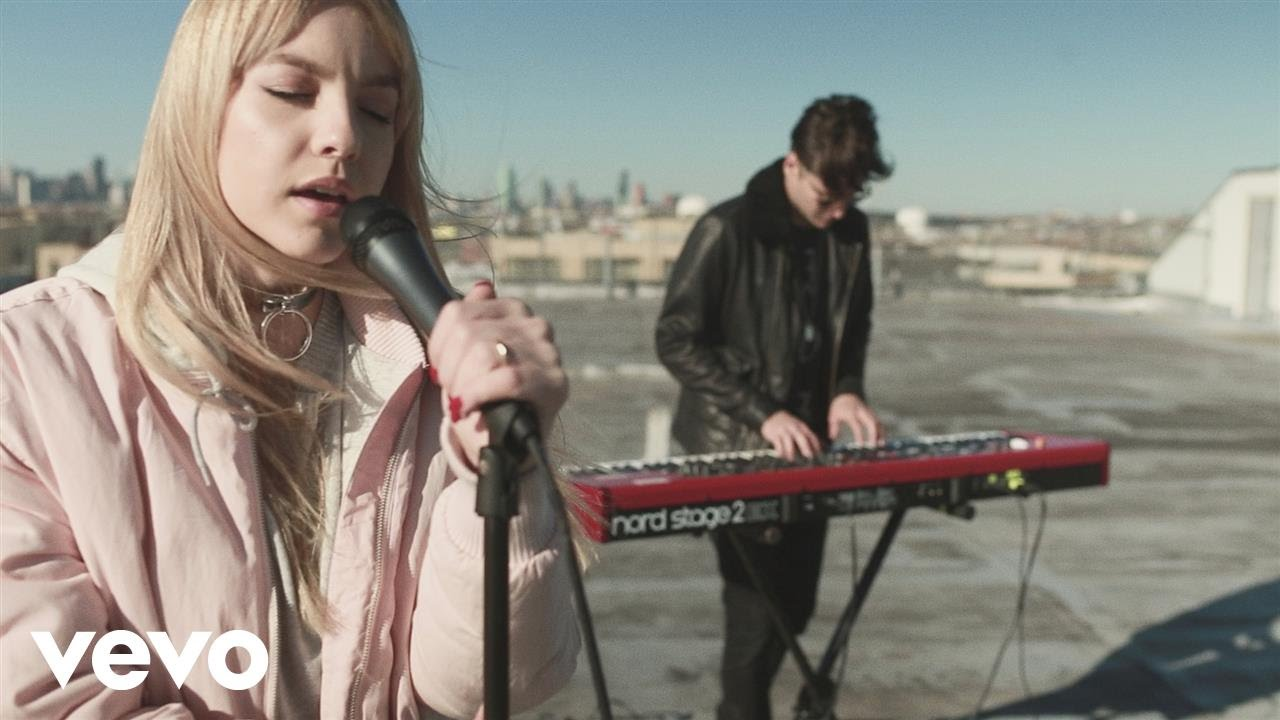 The Chainsmokers — Setting Fires (Acoustic Version) ft. XYLØ