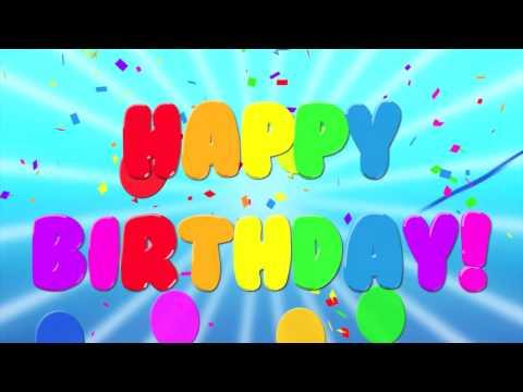 Happy Birthday Louisa