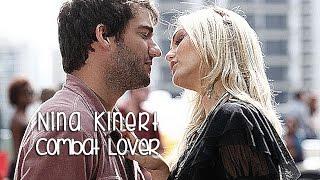 Baixar Tema de Megan e Davi  Combat Lover Nina Kinert (Tradução) Geração Brasil (Lyrics Video)HD