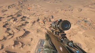 BF4 China Rising - Silk Road Gameplay (Epic Desert Map, Motorbikes, Army Base Mayhem and More!)