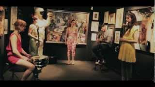 Marcella And The Forget Me Nots - Born Beautiful (Another Lazy Sunday Session)