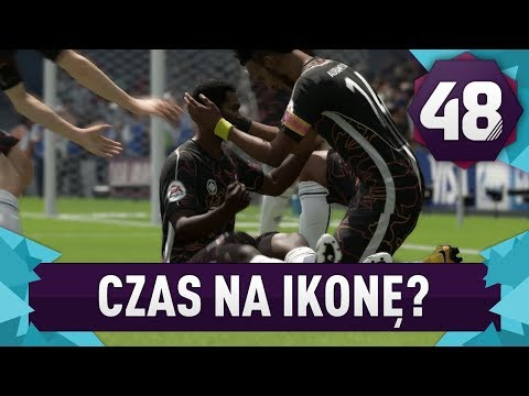 Czas na ikonę? - FIFA 18 Ultimate Team [#48]