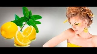 видео Натуральные средства для укладки волос своими руками