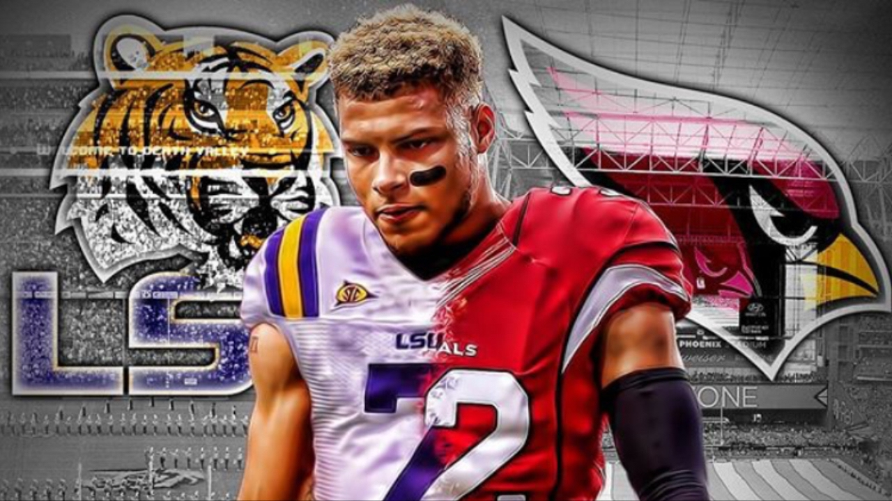 "Tyrann Mathieu ""Everyday We Lit"" á´´ á´° ""Tribute"" Football"