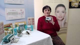 DeVita Ritm налаживает суставный ритм. Аппарат биорезонансной терапии отзыв | Deta Elis Holding(, 2015-03-26T02:14:35.000Z)