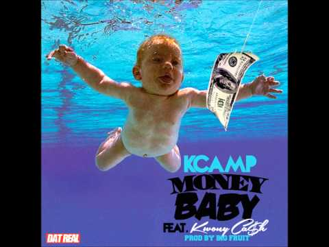 K Camp-Money Baby feat Kwony Cash (Produced by Big Fruit)