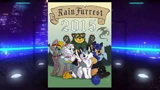 RAINFURREST: La convención furry del infierno