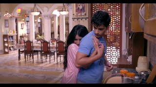 ShubhAarambh On Location I Rani gets scared of Raja and her separation I Will they win?