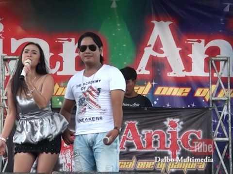 CUMA KAMU | ANICA NADA | Megu Cilik | Weru | Cirebon |  29 Mei 2016