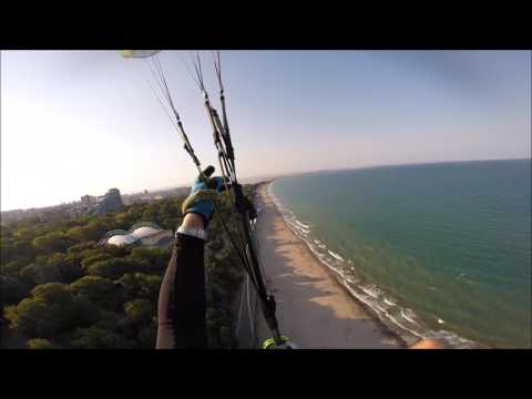 Burgas Sea Garden Summer Flight