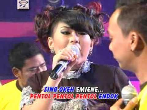 ★ Live Dangdut Koplo 2015 ★ Wiwik Sagita ★ Ngidam Pentol