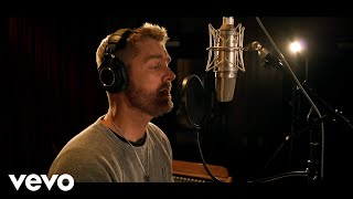 Brett Young - Here Tonight (Acoustic Session) ft. Charles Kelley