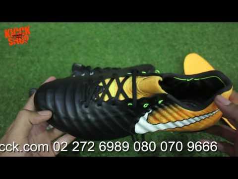 Review Nike Tiempo Legend 7 FG (Thai Version)