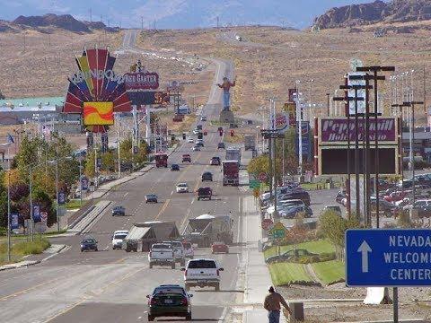 DanTee vlog#NEVADA statul jocurilor de noroc!!Viata pe roate.CASINO