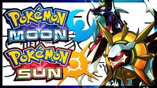Pokemon Sun & Moon - Mascot Legends & Starter Names TRADEMARKED & LEAKED!