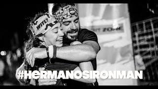 Hace un año corrí mi primer Ironman. Fue el día más feliz de mi vid...